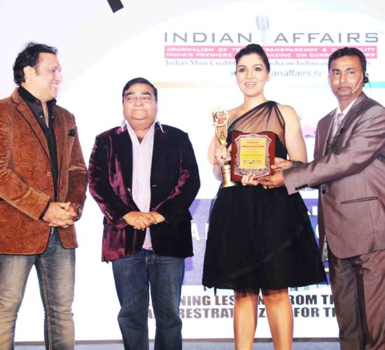 Govinda, Sanjay Leela Bhansali,Karishma Kapoor, Dr. Mukesh Batra,Dr.Huzaifa Khorakiwala,Tina Ahuja, Eefa Sharaf, Fulora Foundation among others selected for ILC Power Brand Awards 2016